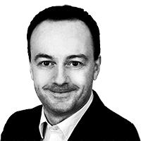 Daniel Crosariol – Digital Producer