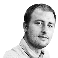 Jan Schäfer – Head of Projects