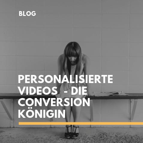 interaktive und personalisierte videos