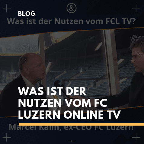fussball club video lösung