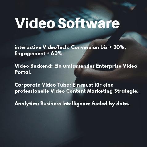 video verwaltung