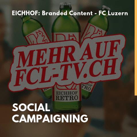 Social Campaigning