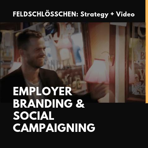 employer branding kampagne