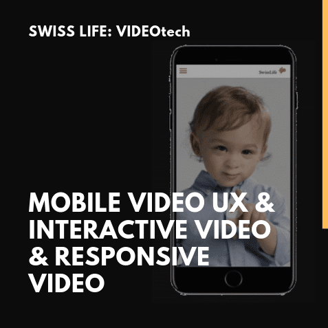 mobile video interactive video