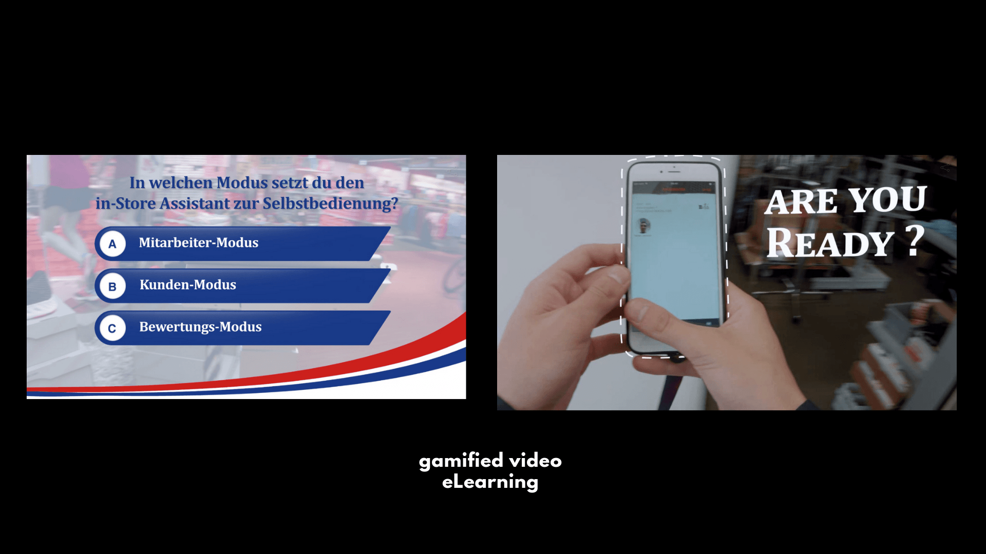 gamified video elearning